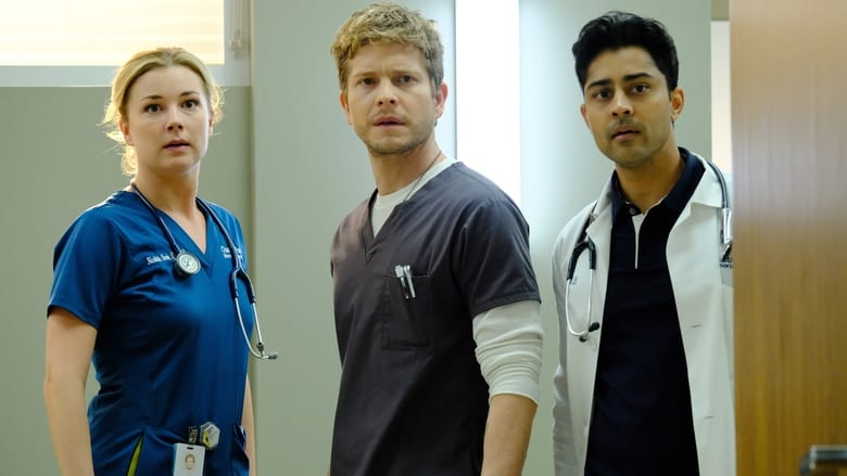 The Resident: 1×3