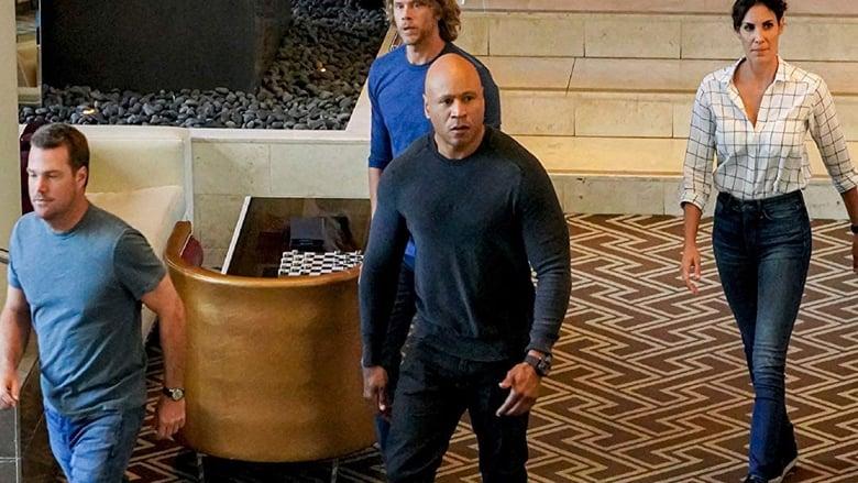 NCIS: Los Angeles Season 11 Episode 12