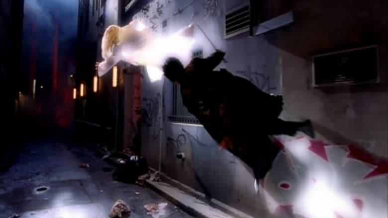مشاهدة فيلم Invincible 2001 مترجم أون لاين بجودة عالية