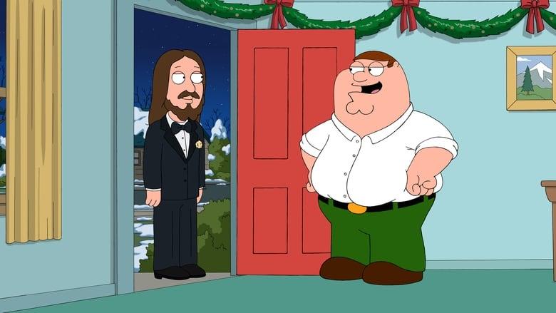 Family Guy Season 13 Episode 6
