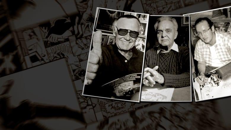 فيلم Marvel: 75 Years, From Pulp to Pop! 2014 مترجم اونلاين