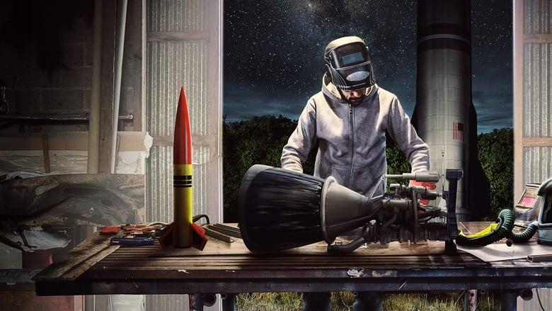 مشاهدة مسلسل Homemade Astronauts مترجم أون لاين بجودة عالية