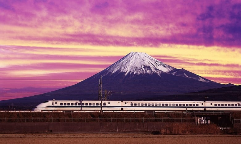 The Bullet Train Pelicula Completa