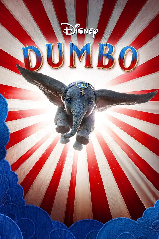 Dumbo - Familie / 2019 / ab 6 Jahre