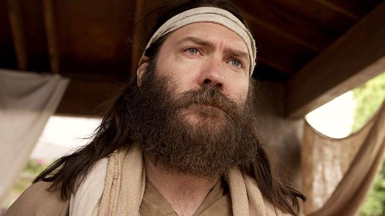 кадр из фильма The Christ Slayer
