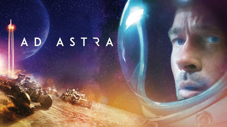 Ad Astra Full Movie Streaming