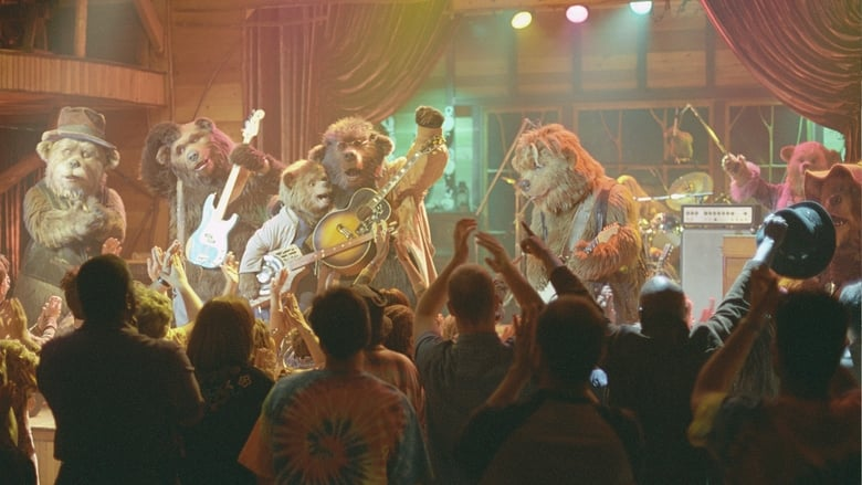 Watch The Country Bears free