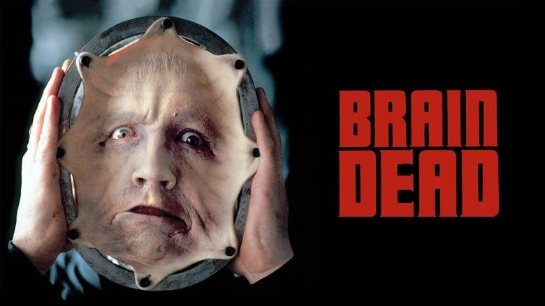 Brain+Dead