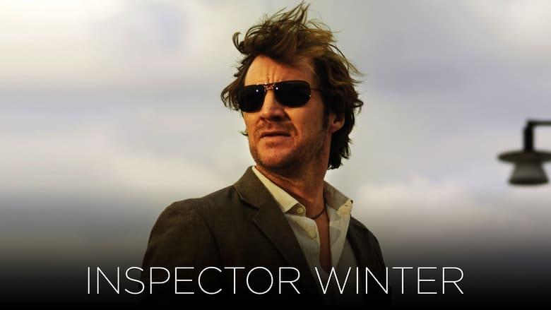Kommissarie Winter