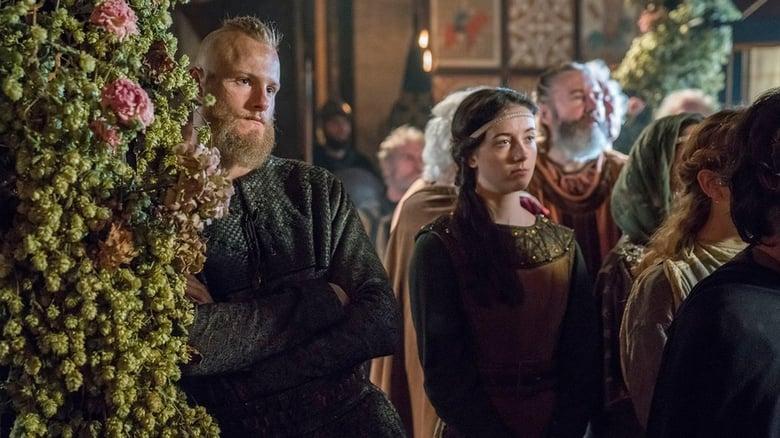 Vikings S05E13