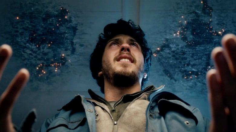 кадр из фильма Бог грома