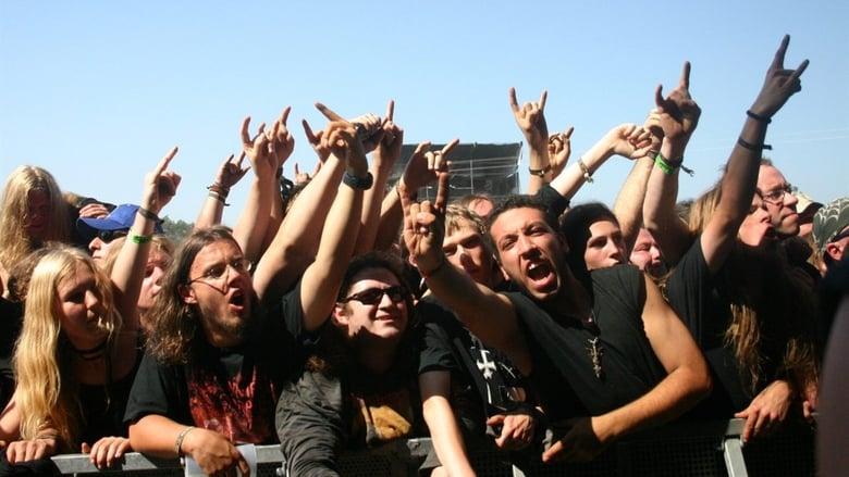 Metal%3A+A+Headbanger%27s+Journey