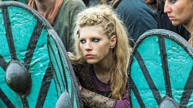 Vikings Sezonul 4 Episodul 7