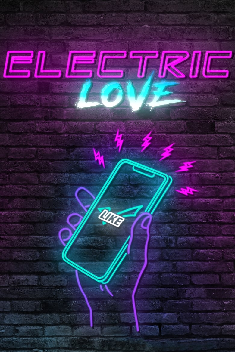 Watch Online Electric Love Free Full Movie With English -8291