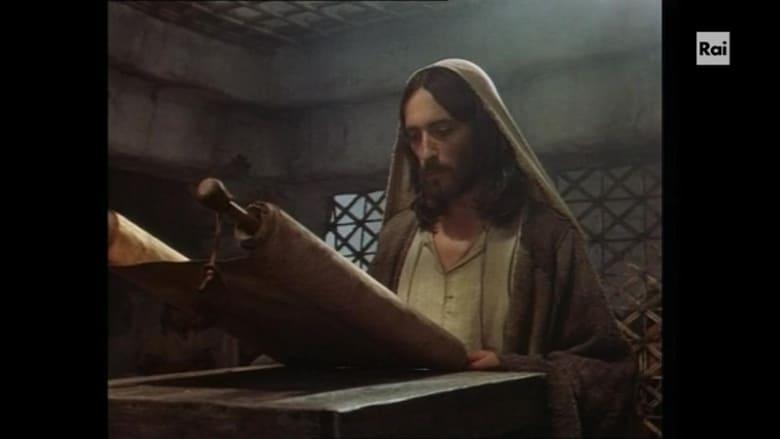 Jesus of Nazareth (1977) Sub Indonesia | Download