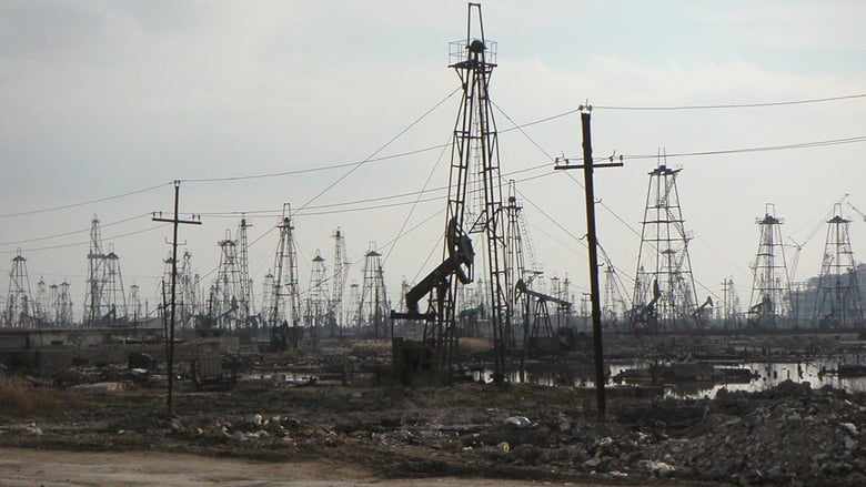 The+oil+crash+-+Un+futuro+inquietante