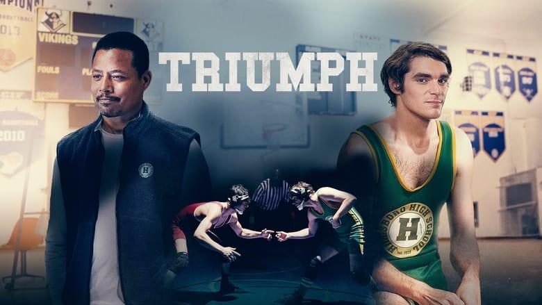Triumph 2021