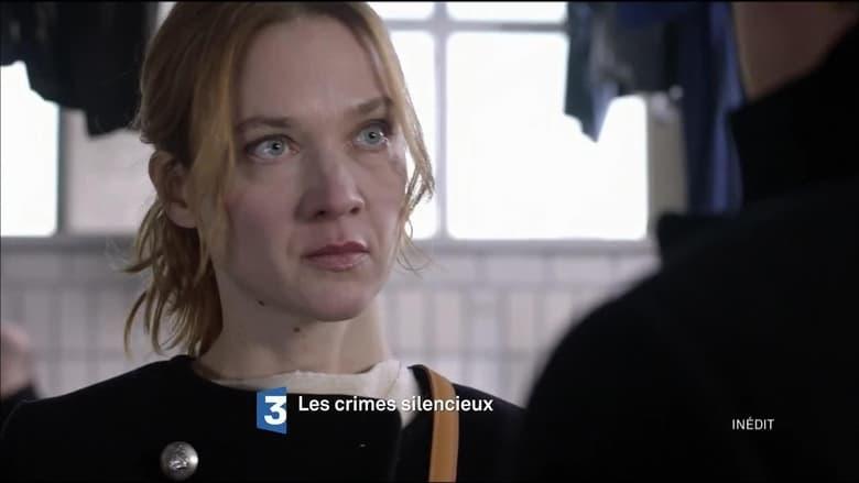 Les Crimes silencieux mystream
