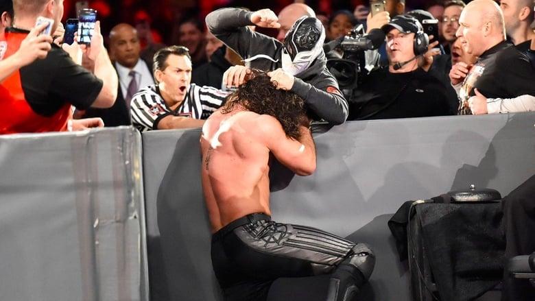 WWE Raw Season 24 Episode 47