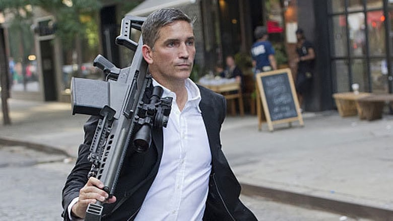 person of interest staffel 4 stream