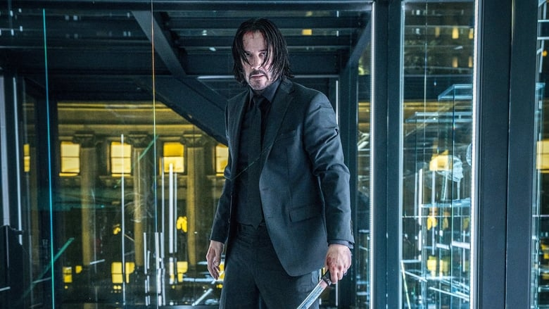 Watch John Wick: Chapter 3 – Parabellum free