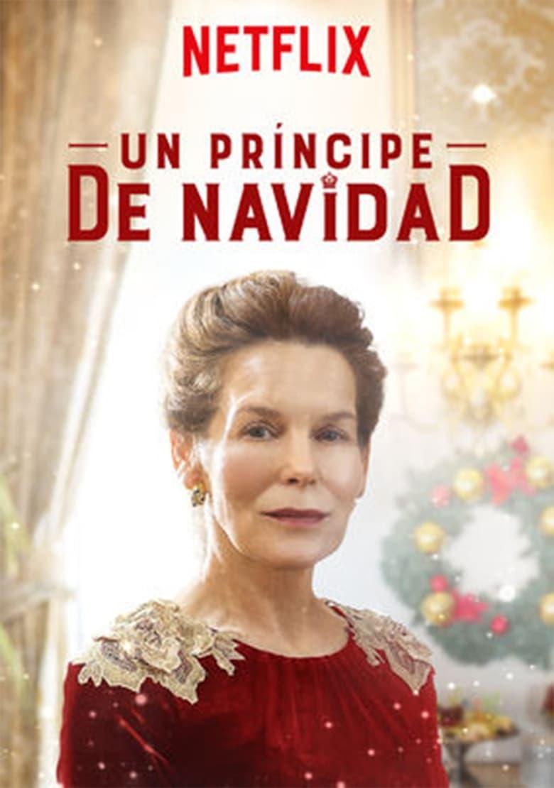 Un príncipe de Navidad (2017) OnLine eMule Torrent D.D.