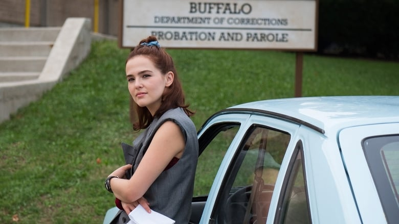 مشاهدة فيلم Buffaloed 2020 مترجم اونلاين