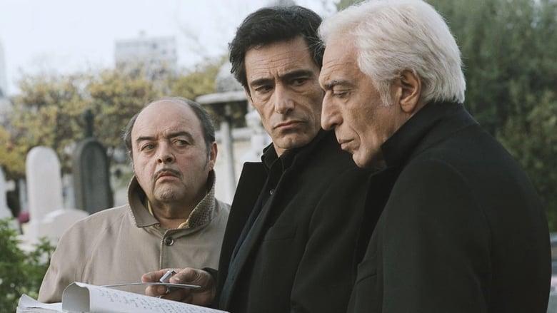Voir Les Parrains en streaming vf gratuit sur StreamizSeries.com site special Films streaming