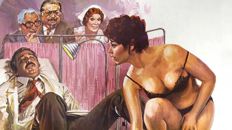 فيلم Il ginecologo della mutua 1977 اون لاين للكبار فقط