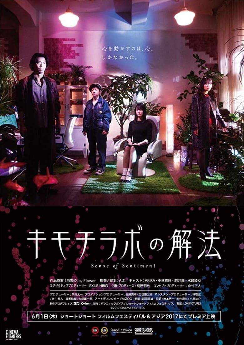 Sense of Sentiment (2018)