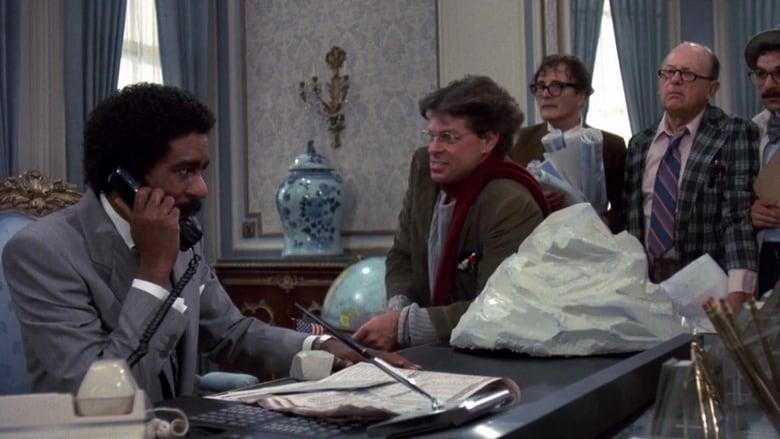 Briusterio milijonai / Brewster's Millions (1985)