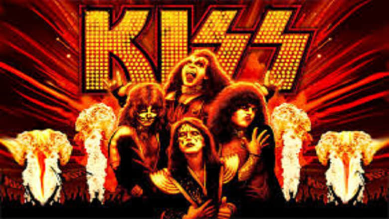Watch Kiss Live Mexico Hell and Heaven Fest 2014 Full Movie Online Free HD