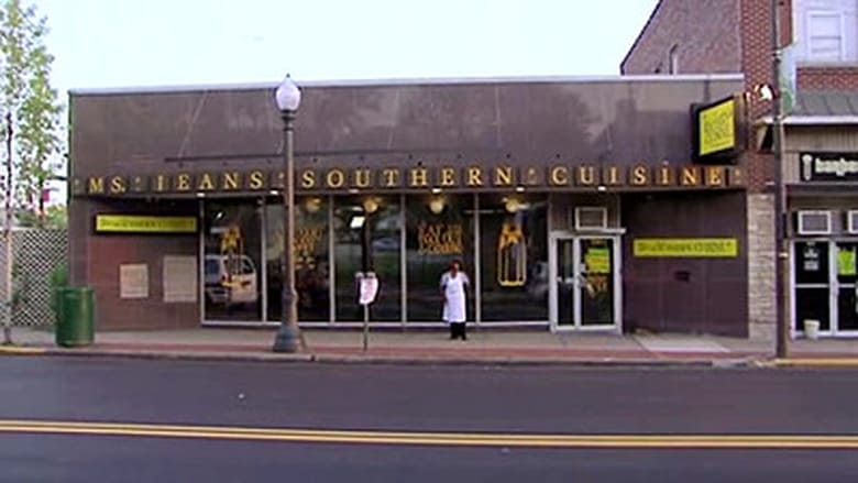 Ms Jean S Southern Cuisine Kitchen Nightmares