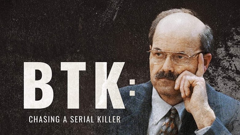 فيلم BTK: Chasing a Serial Killer 2020 مترجم اونلاين