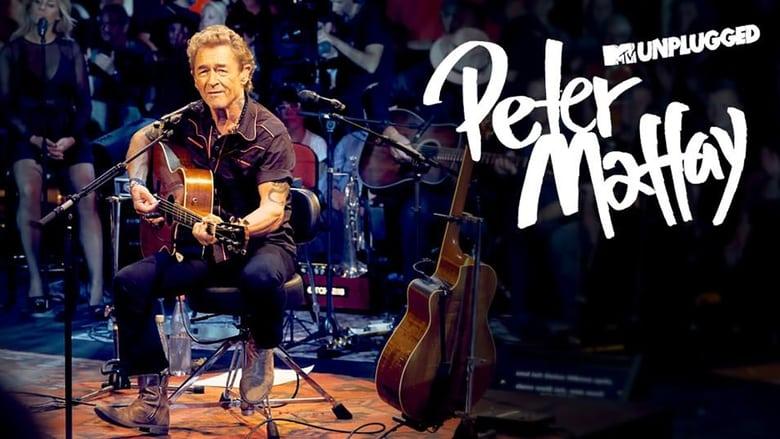 Filmnézés Peter Maffay - Backstage MTV Unplugged Filmet Teljes Szinkronizálással