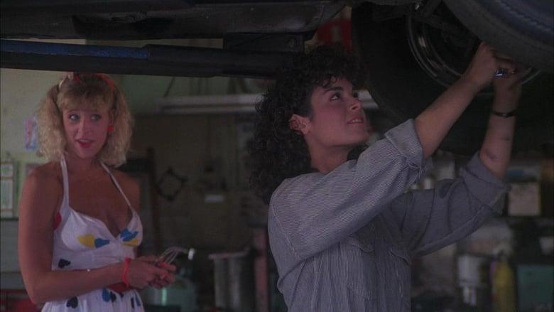فيلم Tomboy 1985 اون لاين للكبار فقط +18