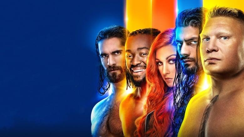 WWE+SummerSlam+2019