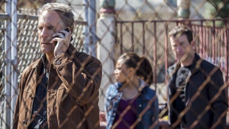 NCIS: New Orleans Season 1 Episode 17