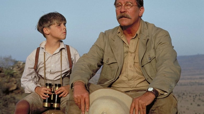 Guarda The Adventures of Young Indiana Jones: Passion for Life Gratis Online