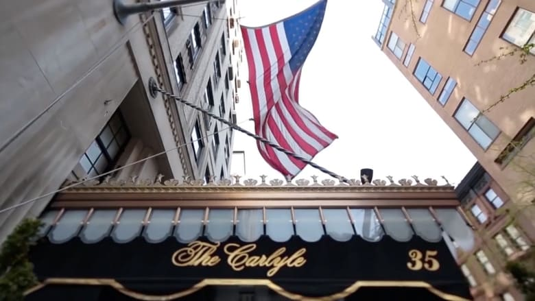Watch Always at The Carlyle free