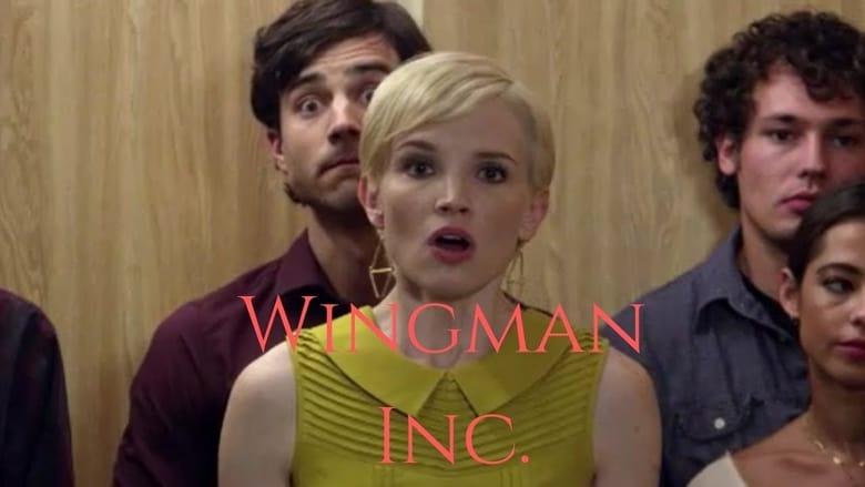 Wingman+Inc.