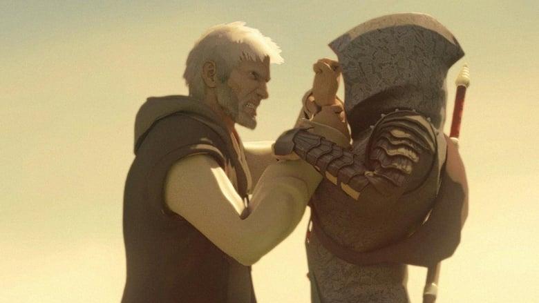 مشاهدة فيلم Assassin's Creed: Embers 2011 مترجم أون لاين بجودة عالية