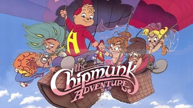 Le+avventure+dei+chipmunk