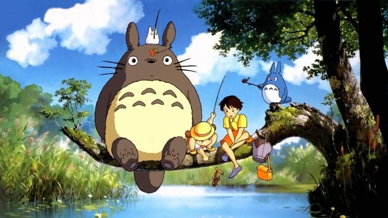 Il+mio+vicino+Totoro