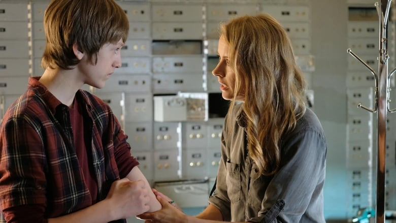The Gifted: 1×5