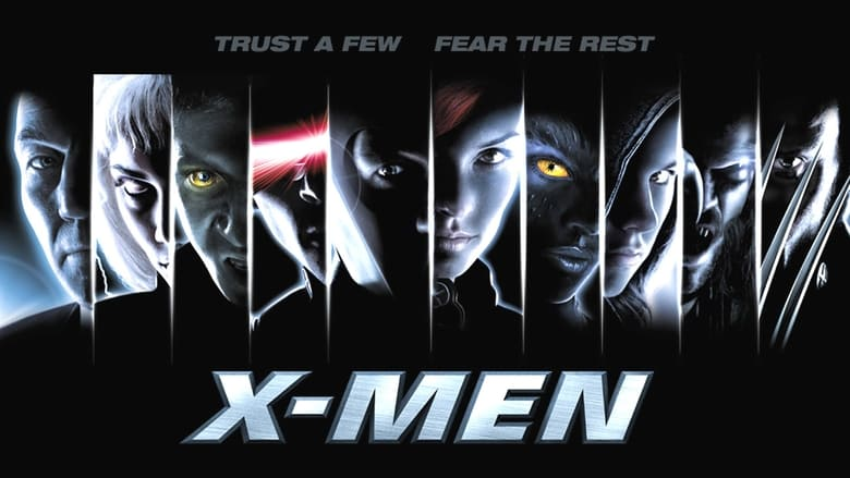 Watch X-Men: The Mutant Watch Full Movie Online Free HD