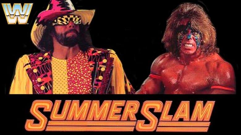 Filmnézés WWE SummerSlam 1992 Filmet Magyar Felirattal