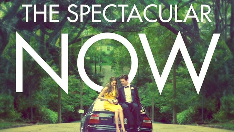 The+Spectacular+Now
