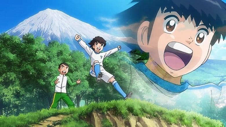 Captain Tsubasa vf Season  1   Episode 30