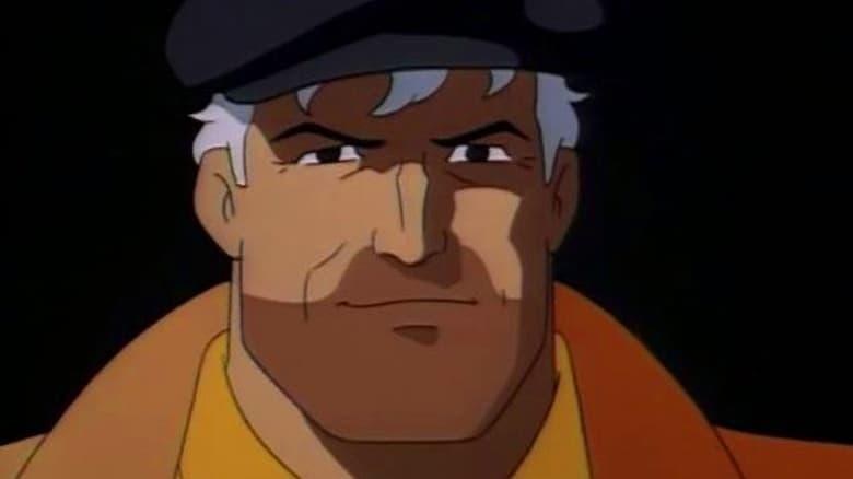 Batman: The Animated Series Season 1 Episode 23